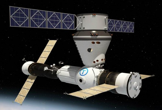 Space Hotel (7)