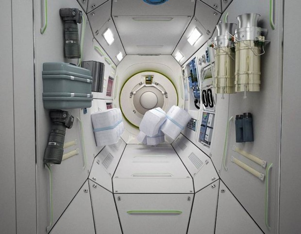 Space Hotel (3)