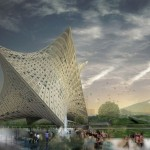 Taipei City Museum of Art proposal by OODA