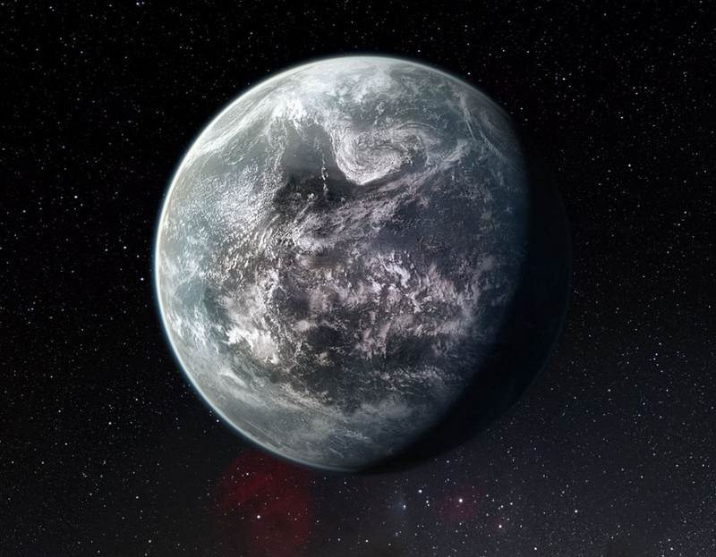 wordlessTech | 50 New Exoplanets Discovered by HARPS