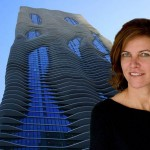 Architect Jeanne Gang wins MacArthur Genius Grant