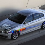 BMW adds Steam Engine to improve fuel efficiency