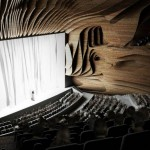 Busan Opera House by Orproject