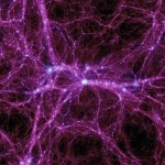 Evidence of Dark Matter found at last