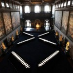 Gucci Museum opening In Florence
