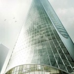 Haikou Towers by Henn Architekten