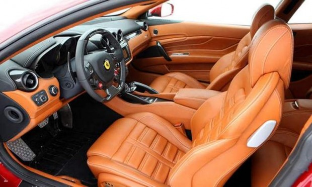 wordlesstech most beautiful and expensive car interiors. Black Bedroom Furniture Sets. Home Design Ideas