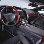 Most Beautiful and Expensive Car Interiors