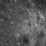 NASA photos show Footprints on the Moon