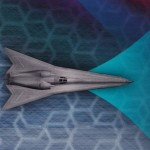 Next-generation High-Speed Bomber