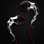 Skullcandy inspired Earphone