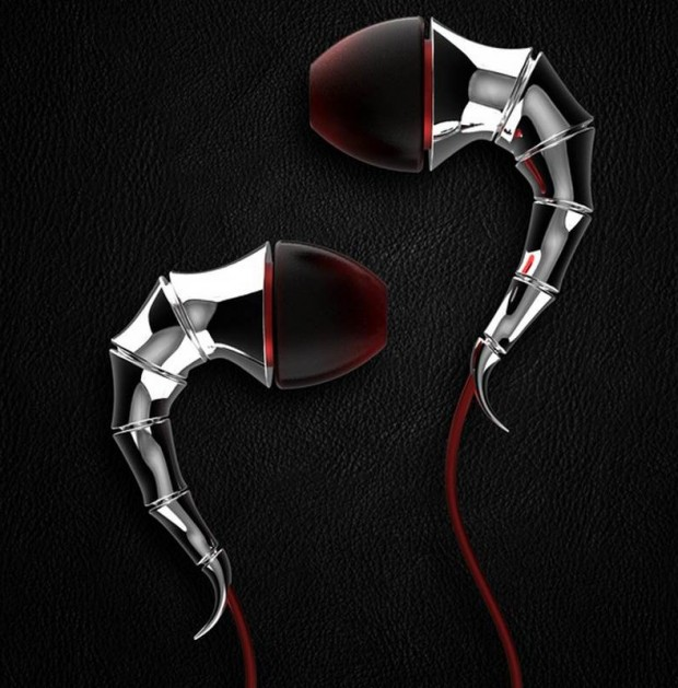 Skullcandy inspired Earphones