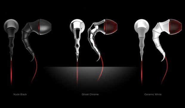Skullcandy inspired Earphones (2)