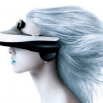 Sony HMZ-T1 3D head mounted display