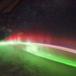 Space Station Aurora
