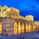 Stunning HDR architecture images from Spain