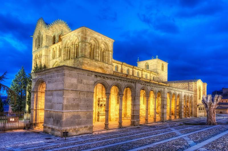 HDR images of Spain (5)