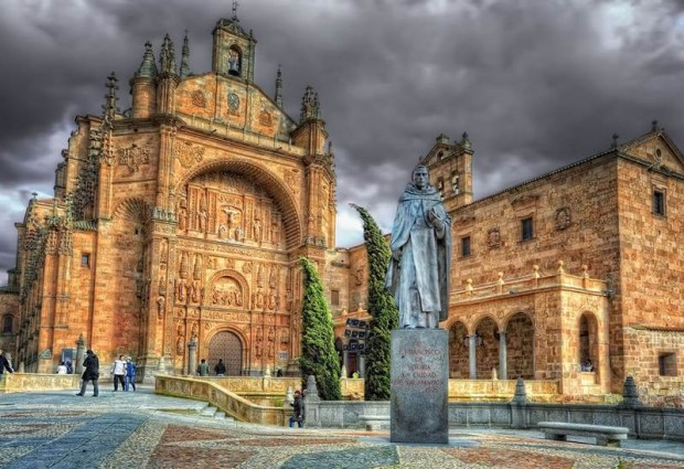 HDR images of Spain (4)