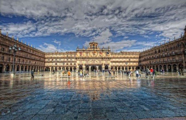 HDR images of Spain (3)
