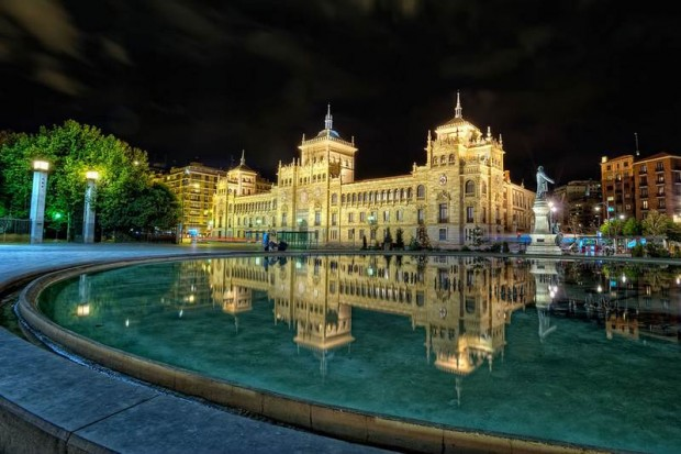 HDR images of Spain (2)