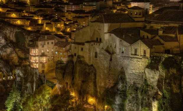 HDR images of Spain (1)