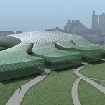 Taipei City Museum of Art by Design Initiatives