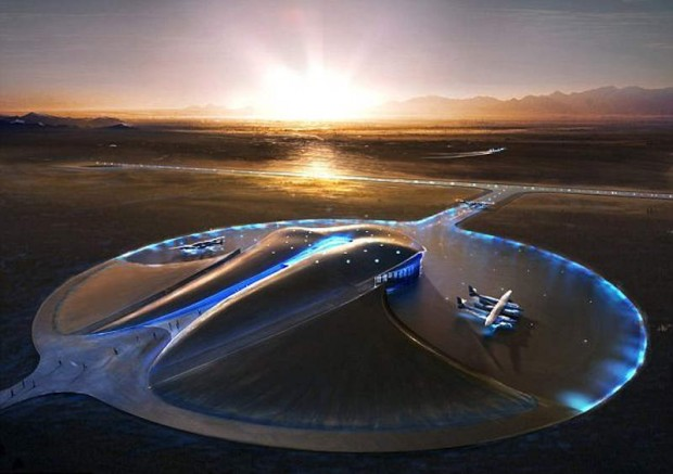 Commercial Spaceport
