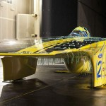 3 Automakers with U-M Solar Car Team to create cars of ...