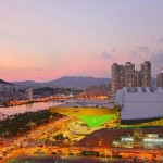 Busan Cinema Center completed