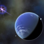 Coldest-ever Star with an Earth-like temperature
