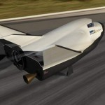Dream Chaser to conduct drop test next summer