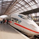 German Trains will run on Renewable Energy by 2050