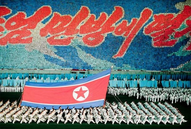 N. Korea Mass Games (11)