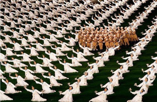 N. Korea Mass Games (10)