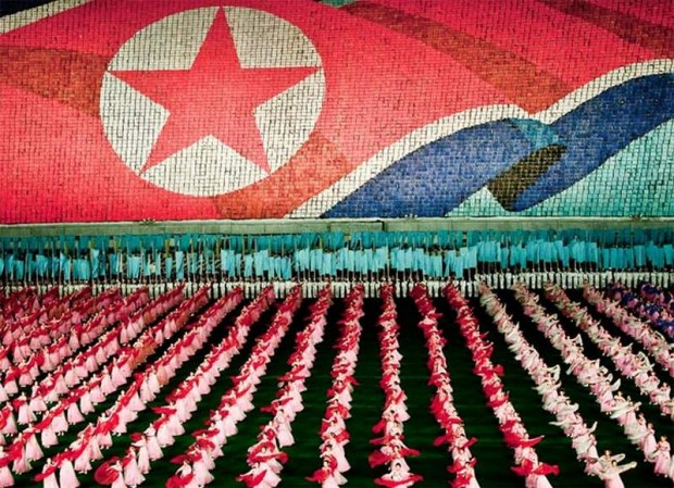 N. Korea Mass Games (6)