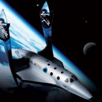 NASA to charter a flight from Virgin Galactic