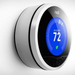 Nest- the Learning Thermostat