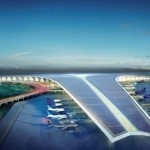 Solar-Powered Kuwait International Airport