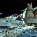 Sustainable and Affordable Lunar Base