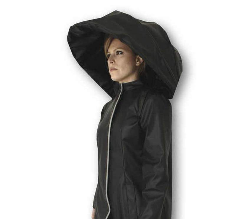 Umbrella Raincoat (1)