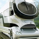 eleMMent palazzo- world's most expensive motorhome