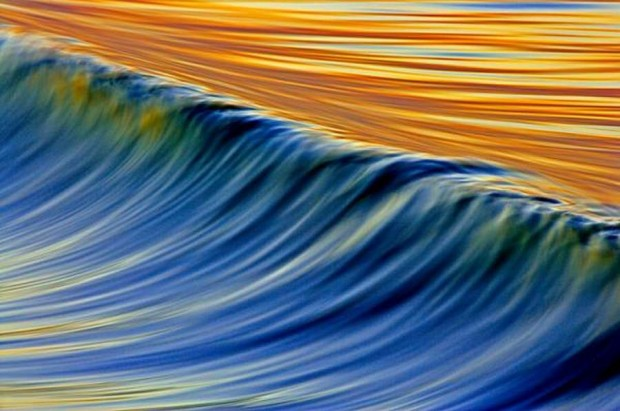 Colorful Wave (3)