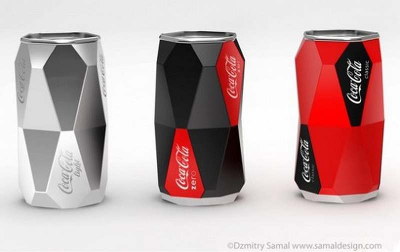 creative package designs cans wordlesstech