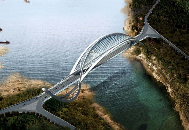 Eco Bridge -Taranta Creations