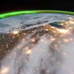 Earth - Time Lapse View from Space