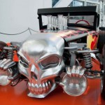 Hot Wheels Boneshaker (video)
