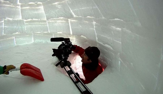 How To Build an Igloo (1)