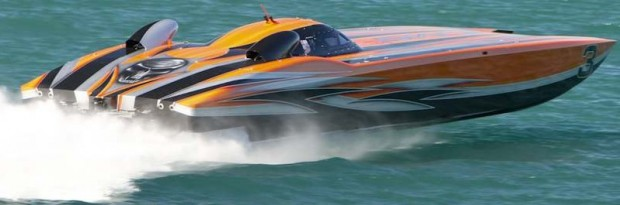 Key West World speed boats (1)