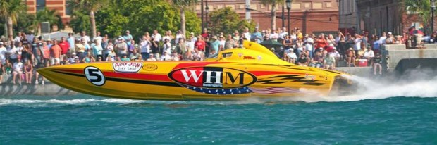 Key West World speed boats (3)