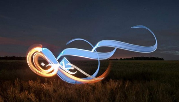 Light Painting (3)